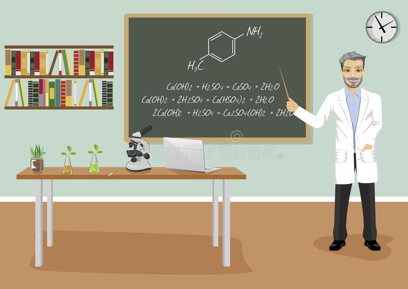 محاضرة الكيمياء العضوية الصناعية - 4 علوم