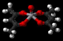 حالة التأكسد الرباعية للفانديوم