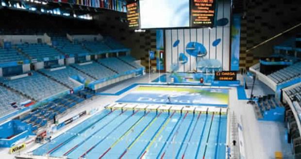 مواعيد التدريب العملي لتخصص الرياضات المائية للفرقة الرابعة
