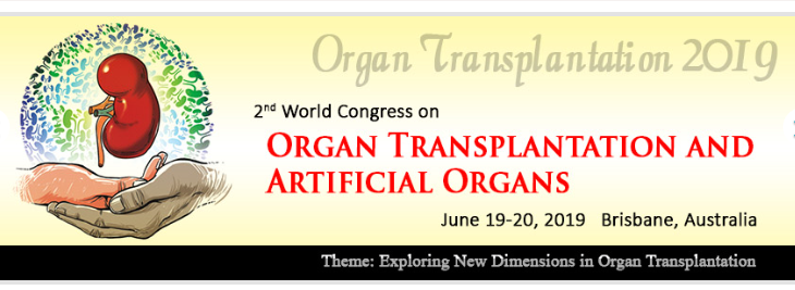 2nd World Congress on  Organ Transplantation and Artificial Organs