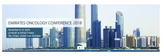 EMIRATES ONCOLOGY CONFERENCE 2018
