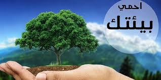 البيئة والمجتمع