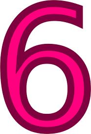 نشاط (6) ثالثة اساسي دراسات