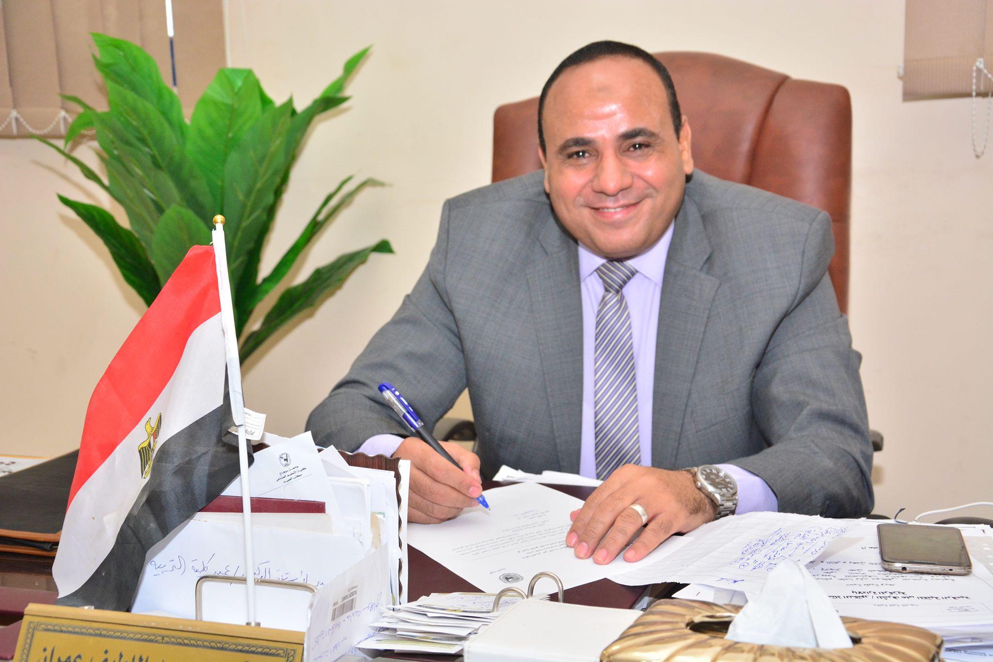 Prof.khaledomran