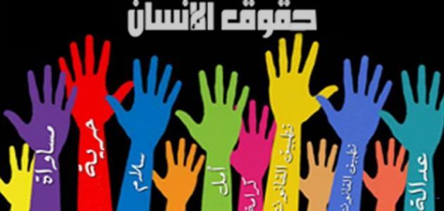 سوسيولوجيا حقوق الإنسان