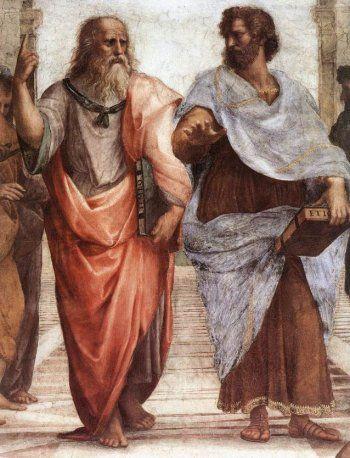 الفلسفةُ اليونانيةِ في العصرِ الهيليني (من طاليس إلى أرسطوطاليس)