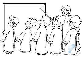 إلي طلاب الفرقة الأولى قسم علم النفس بكلية التربية بسوهاج