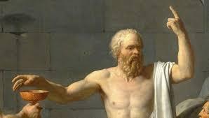 فضيلة التقوى عند سقراط