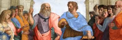 الفلسفة المعشوقة الأبدية