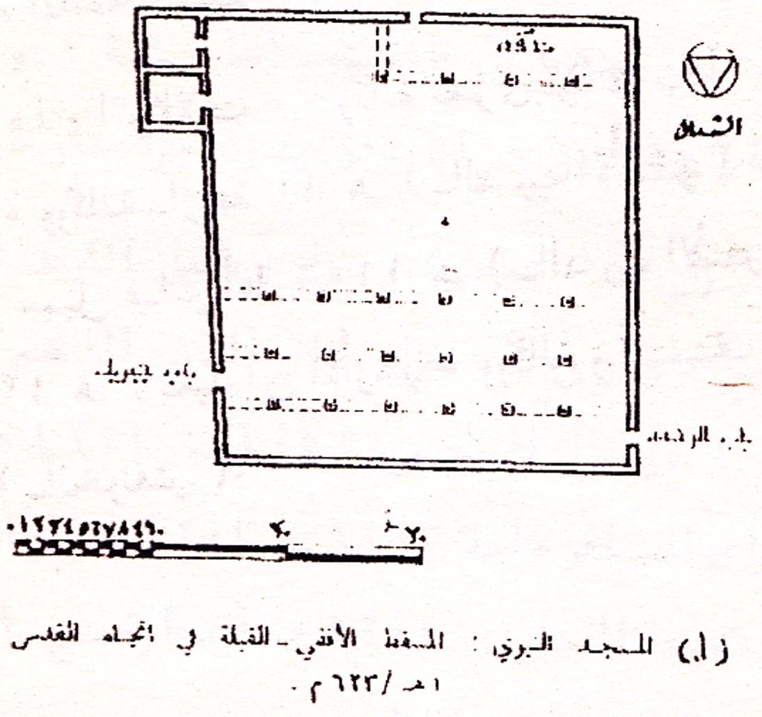 مسجد الرسول صل الله عليه وسلم