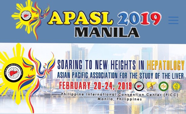 28th Conference of Asian Pacific Association for the Study of the Liver