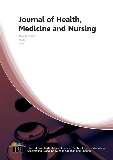 Problem-Based Learning Strategy Effect on Nurses' Knowledge and Patients' Health Behaviour Outcomes Post Myringoplasty