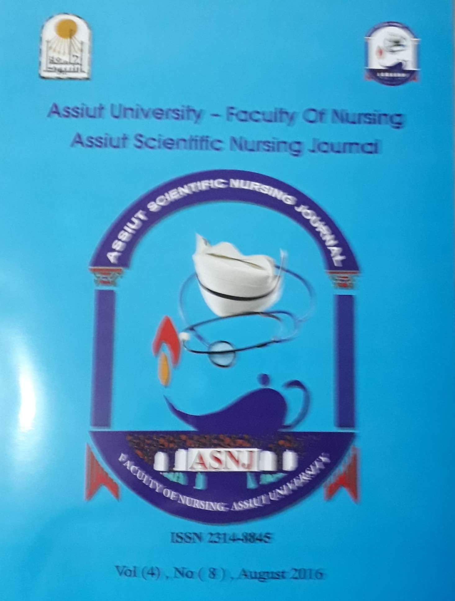 Relationship among quality of nurses' work life, organizational culture and Turnover Intention at Assiut University Hospital