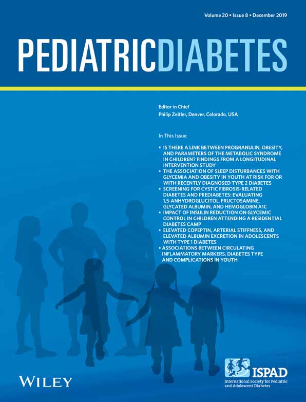 Prospective evaluation of insulin-to-carbohydrate ratio in children and adolescents with type 1 diabetes using multiple daily injection therapy