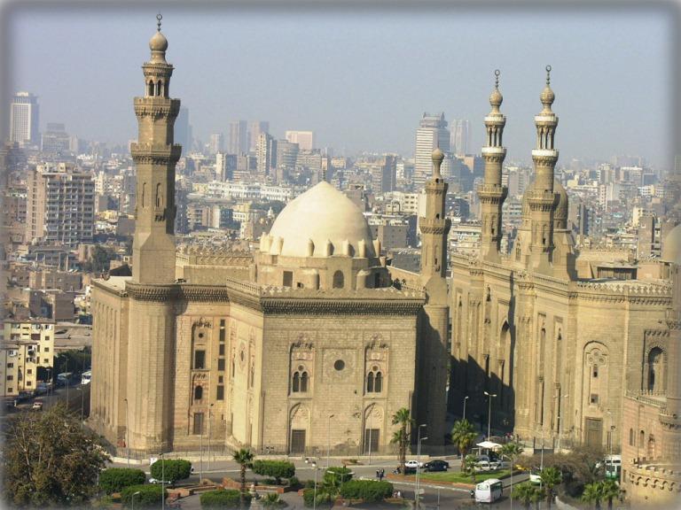 واجبات مقرر آثار مصر الإسلامية