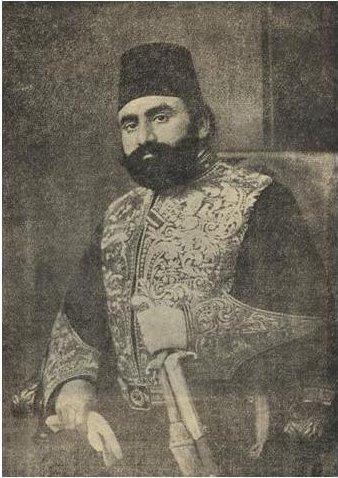 نضال سليمان البارونى السياسى وجهاده العسكرى فى ليبيا 1918-1924م