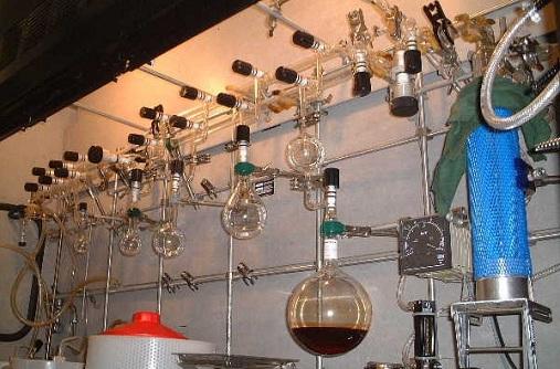 المحاضرة الثانية من الكيمياء عضومعدنية
