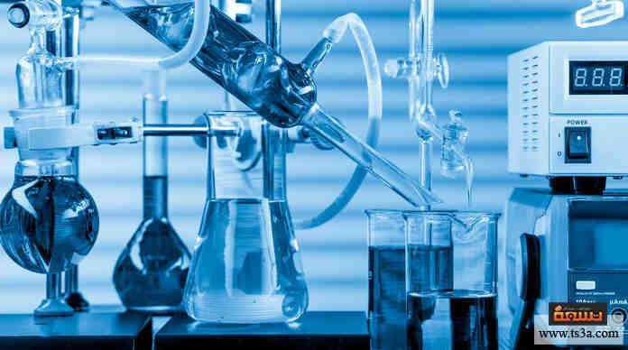 اطلاب الفرقة الاولى والثانية علوم وتربية كيمياء واحياء :اكتشافات  كيميائية غاية فى الذهول والإثارة