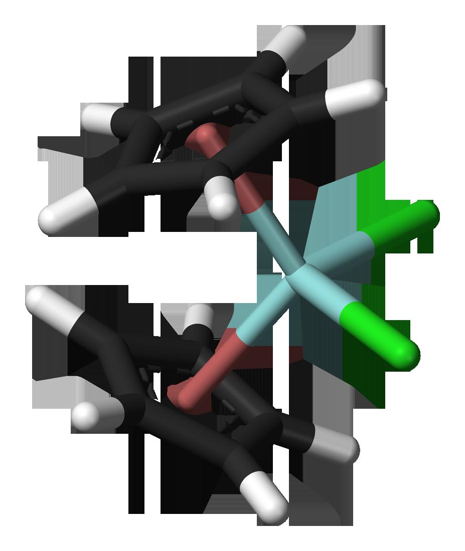 العناوين الرئيسية لمادة الكيمياء عضو معدنية المحاضرة السابعة للفرقة الرابعة علوم