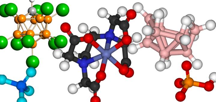 المحاضرة الأولى لطلاب الفرقة الرابعة  تربية كيمياء فى مادة الكيمياء التناسقية