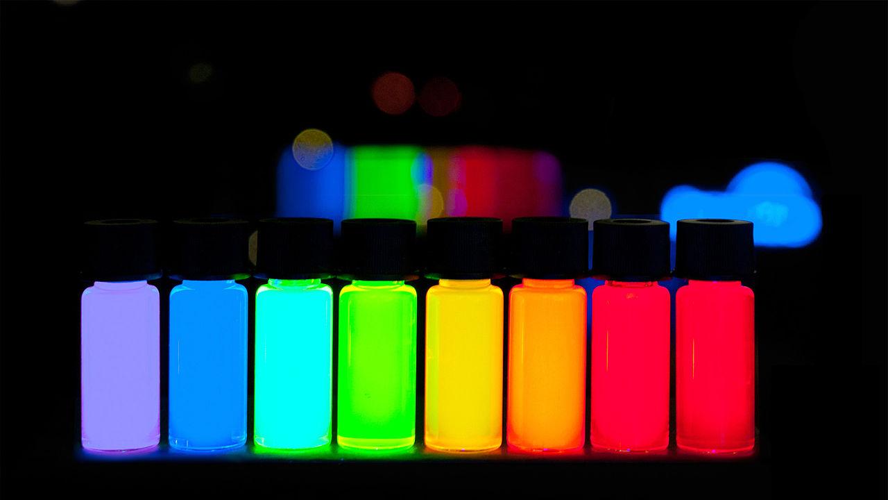 عناوين المحاضرة السابعة فى مادة الأطياف الجزيئية