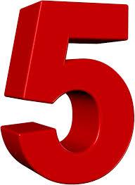 نشاط (5) ثالثة اساسي دراسات