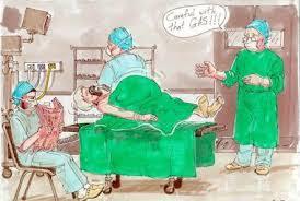 Intravenous Anesthesia