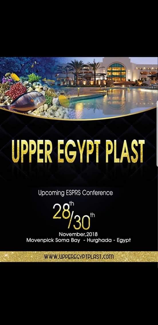 Upper Egypt plast