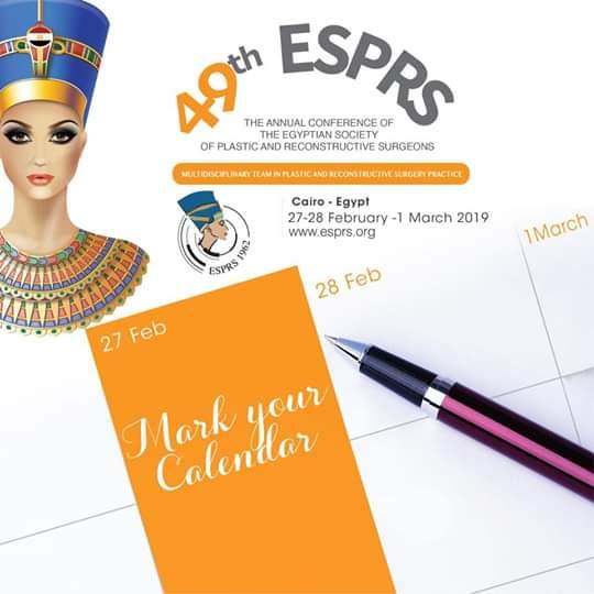 Esprs annual meeting