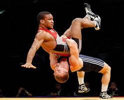 تحديد الخصائص الديناميكية لمهارة الرمية الخلفية بمواجهة الظهر لدى لاعبي المصارعة