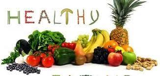 الغذاء والمرض
