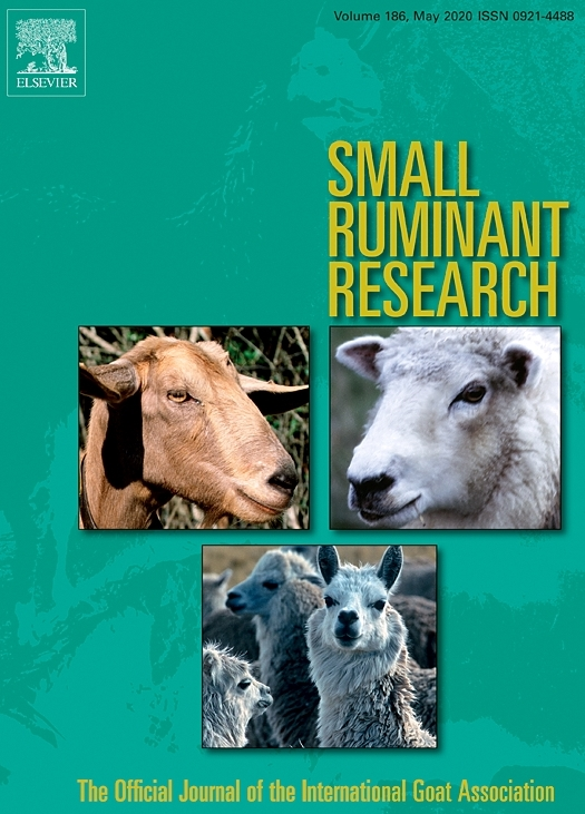 Influence of dietary supplementation of yeast on milk composition and lactation curve behavior of Sohagi ewes, and the growth performance of their newborn lambs